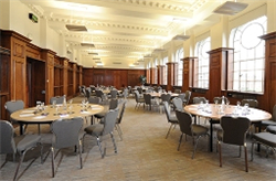 The new addition to the Well Met Conferencing portfolio; The Acre Room