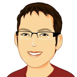 Gareth Lee - Head of Development, GRATIS