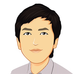 Hainan Wang - Software Developer