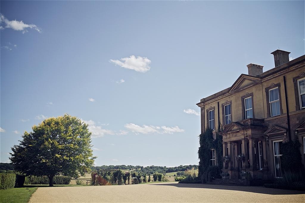 Hothorpe Hall Manor House