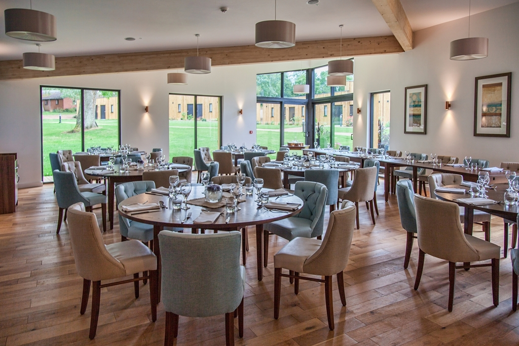 The Woodlands Dining Room