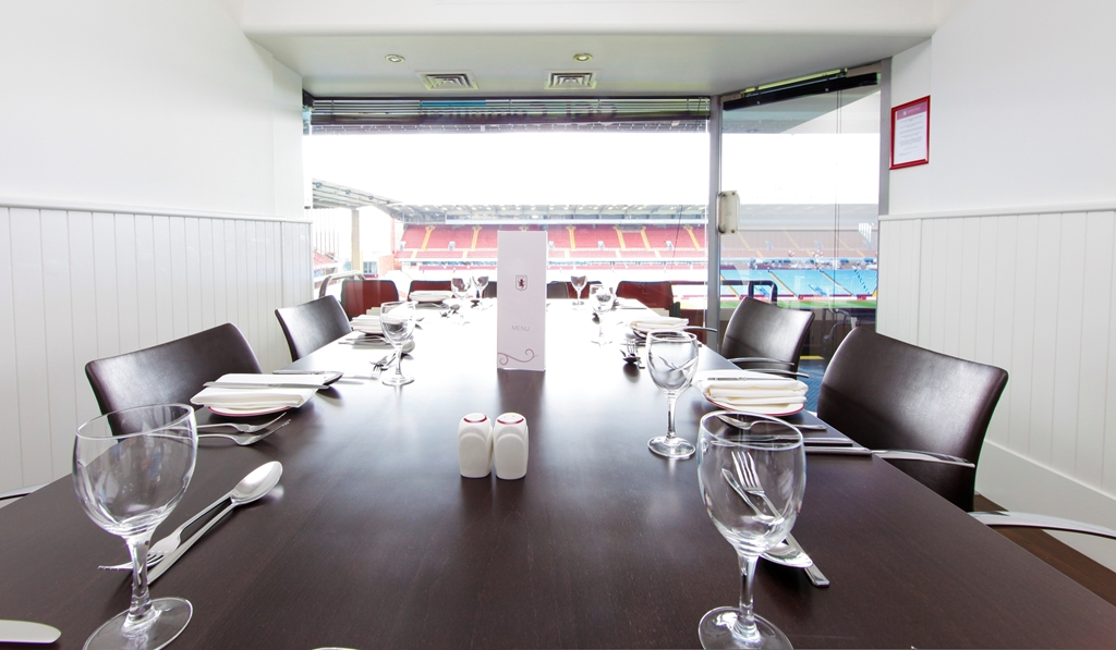 Private Executive Box