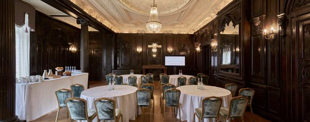 Churchill Room - cabaret