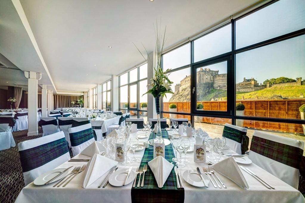Apex Grassmarket Hotel Edinburgh