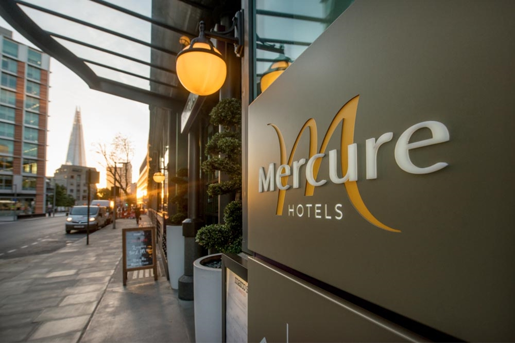 Mercure London Bridge Hotel