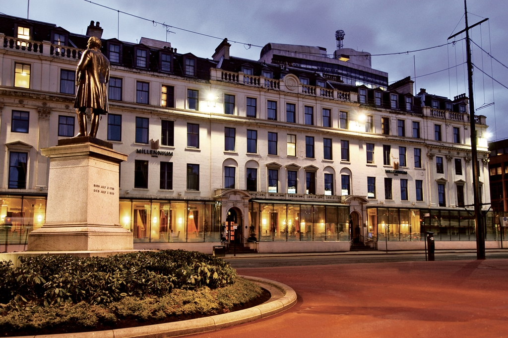 Millennium Hotel Glasgow