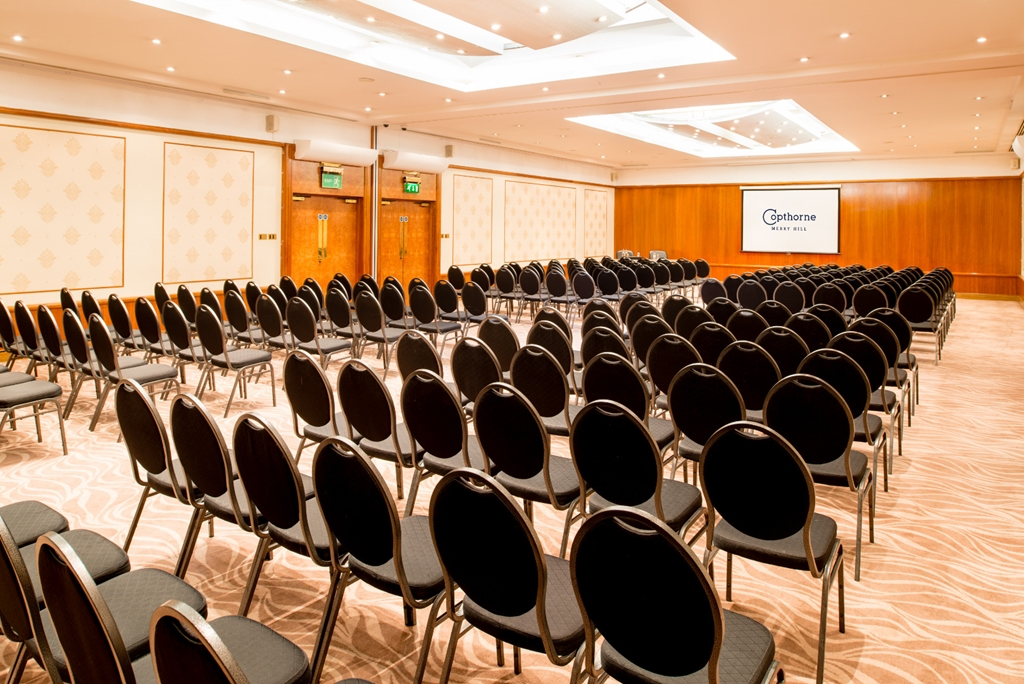 Copthorne Hotel Merry Hill Dudley Venuedirectory Com