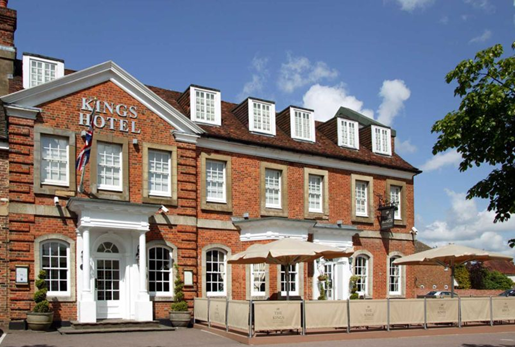The Kings Hotel High Wycombe