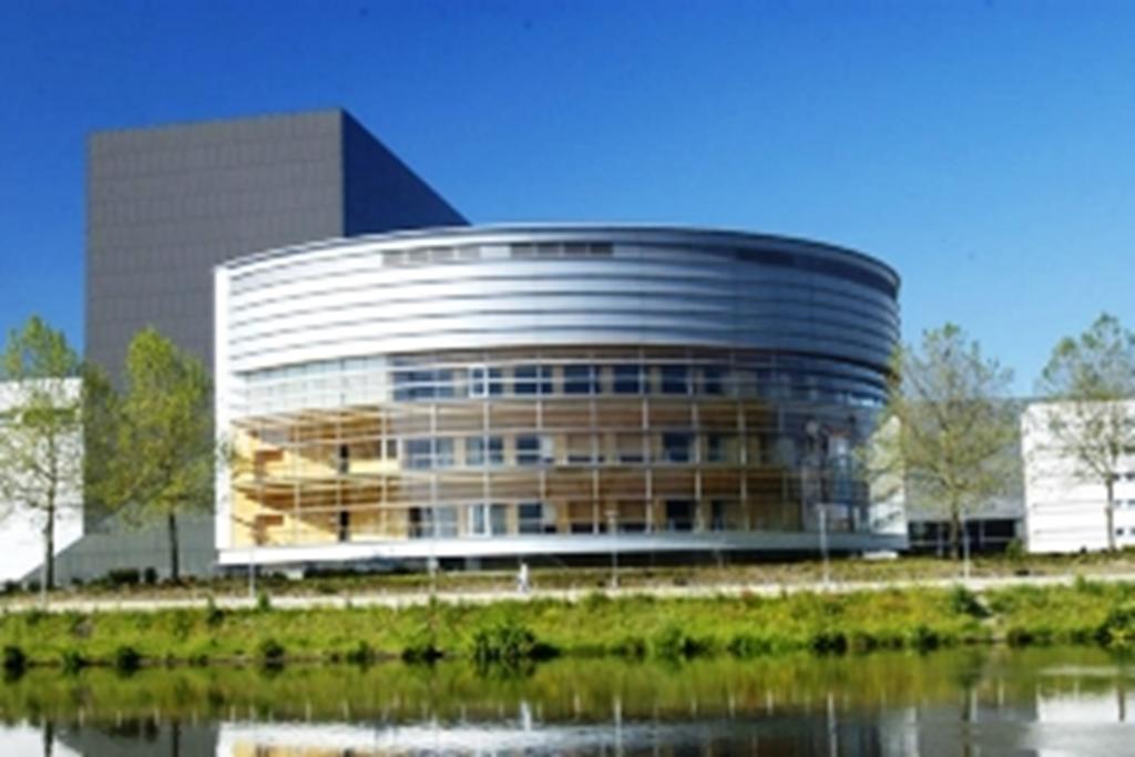 Nantes International Convention Centre