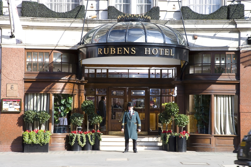 The Rubens at the Palace,  Red Carnation Hotels