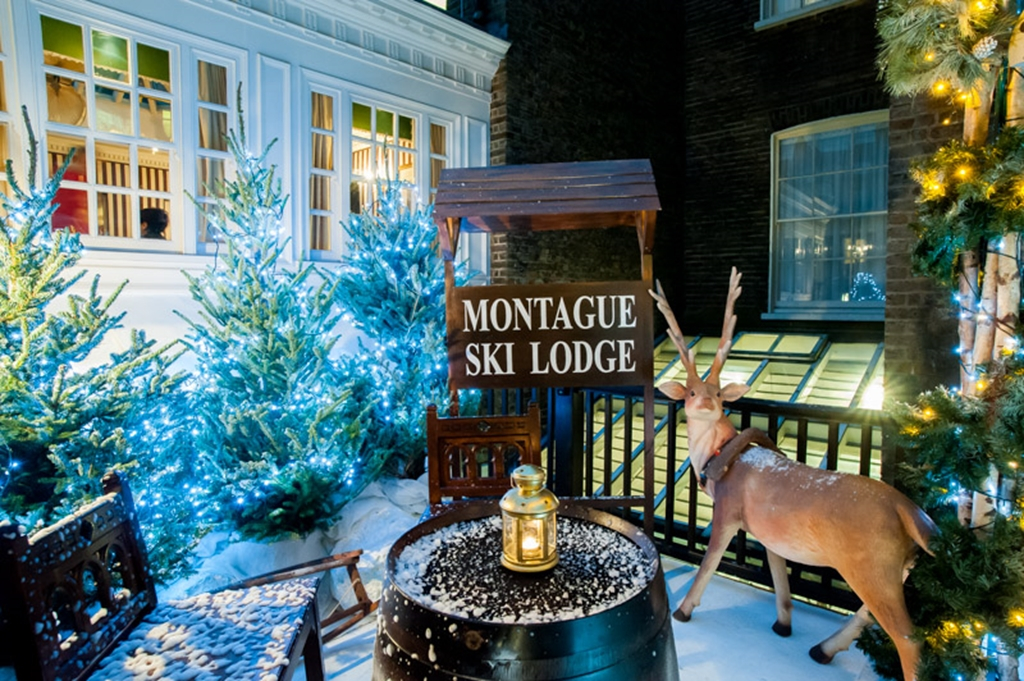 The Montague on the Gardens, Red Carnation Hotels