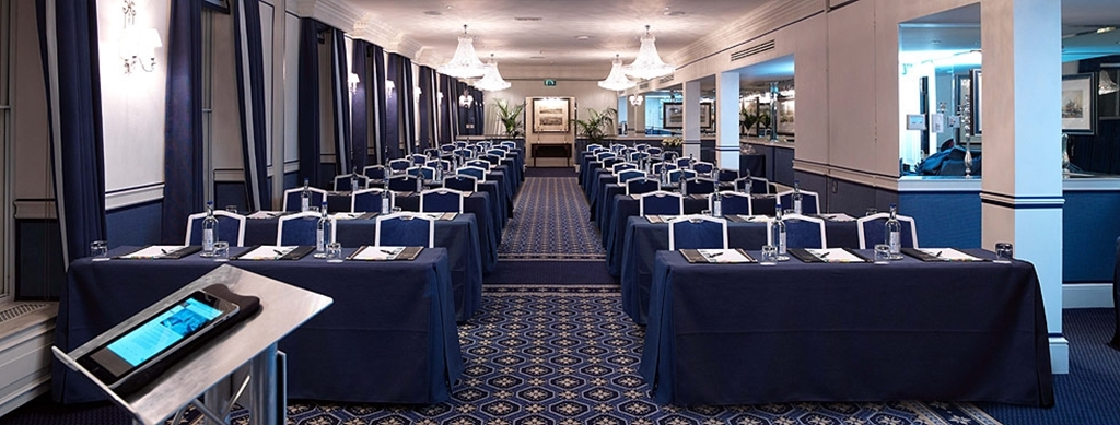 The Chesterfield Mayfair Hotel, Red Carnation Hotels