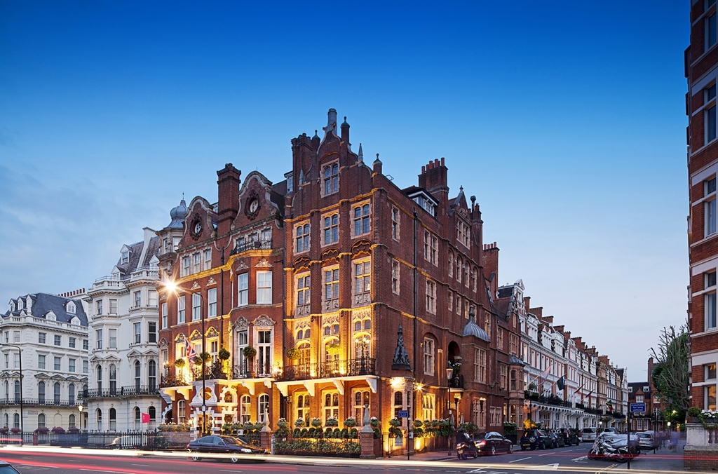 The Milestone Hotel, Red Carnation Hotels