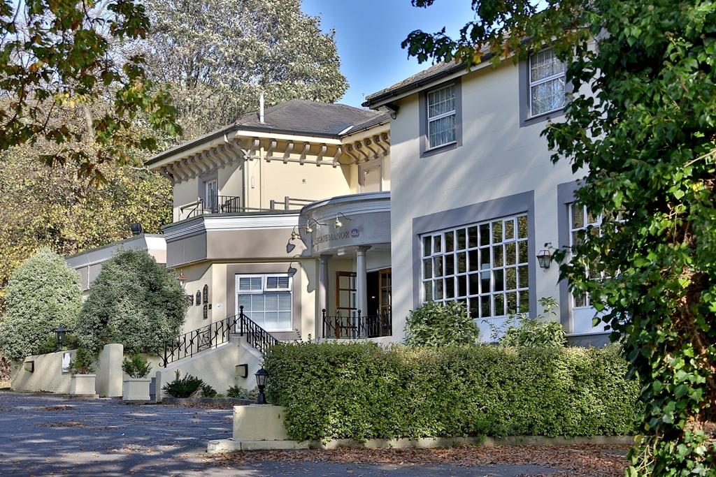 Best Western Reigate Manor Hotel