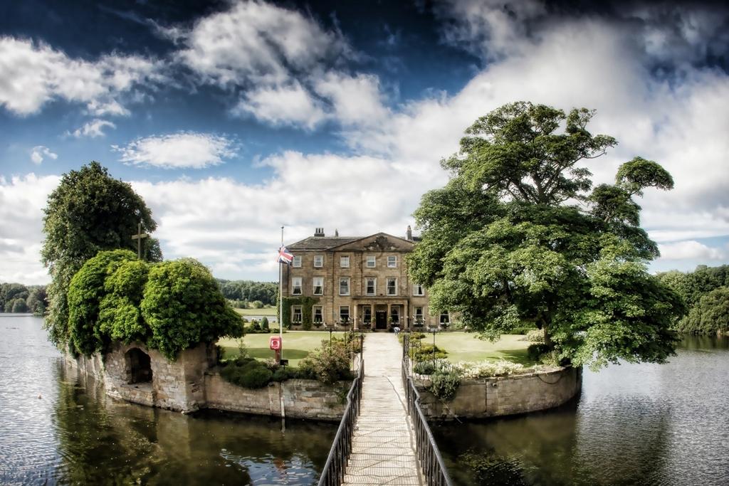 Classic British - Waterton Park Hotel
