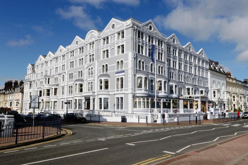 Classic British - The Imperial Hotel