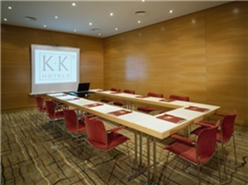 K+K Hotel Fenix Prague