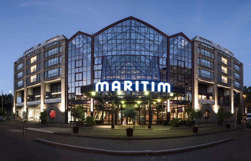 Maritim Hotel Cologne