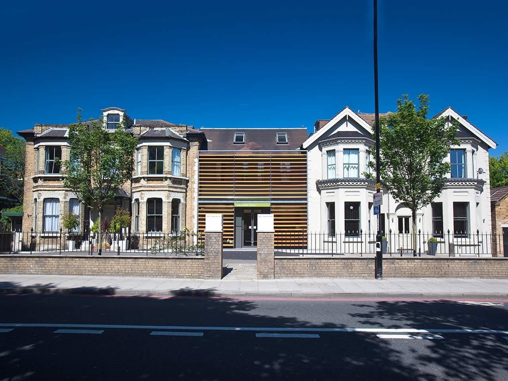 The Lodge Hotel Putney