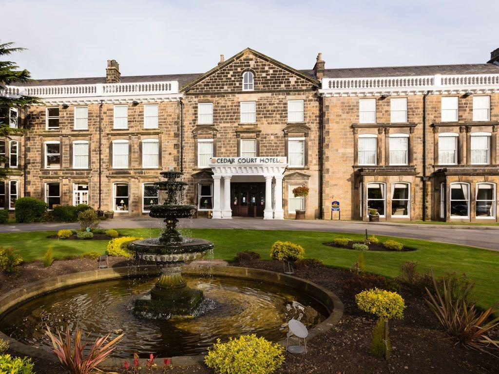 Cedar Court Hotel - Harrogate