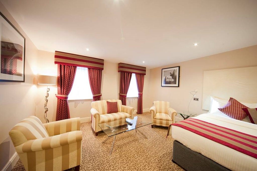 Best Western Premier Mount Pleasant Hotel