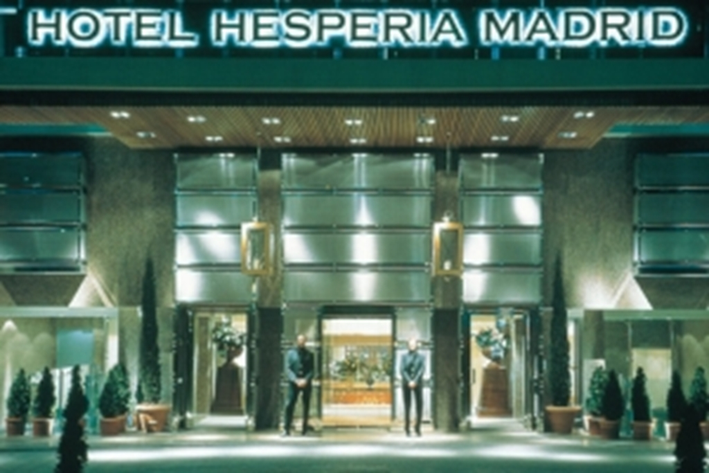 Hesperia Madrid