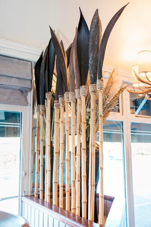 Buckstone events Scottish interior