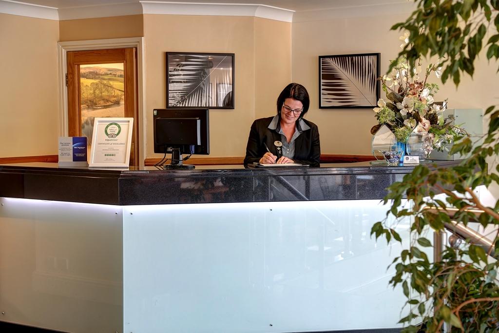 Best Western Plus Milford Hotel