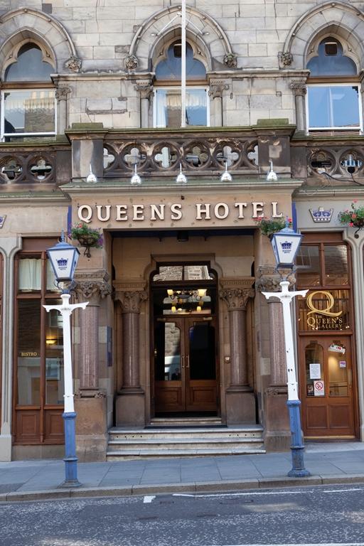 Best Western Queens Hotel Dundee