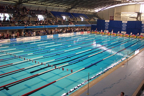 Ponds Forge Isc