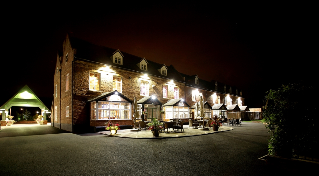 BW Premier Collection Bank House Hotel, Spa & Golf