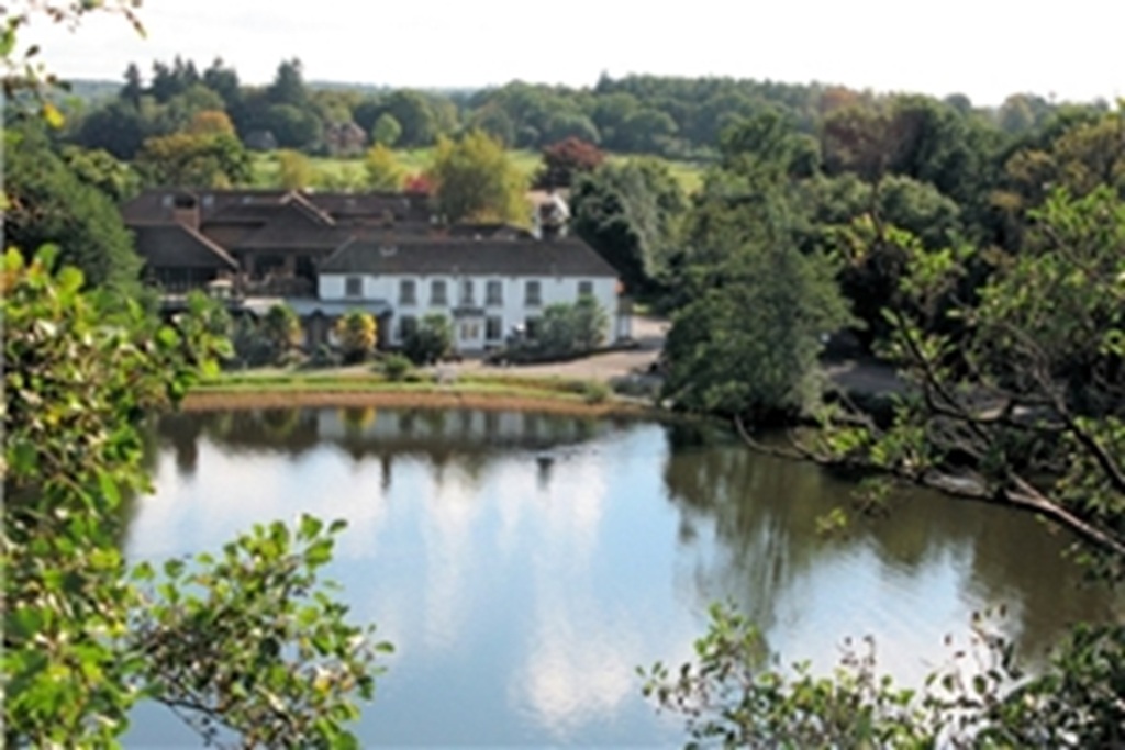 Classic British - Frensham Pond Hotel