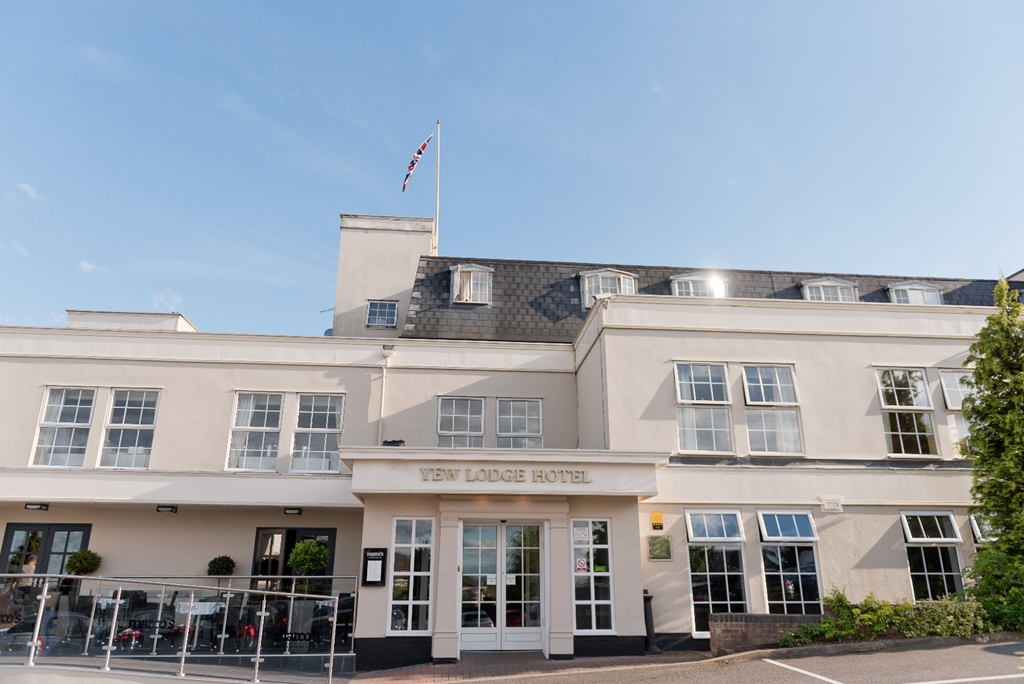 Best Western Premier Yew Lodge Hotel & Conference Centre