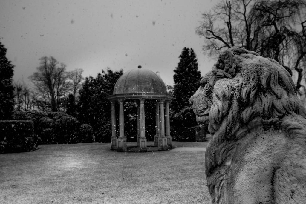 Rogerthorpe Manor, BW Signature Collection