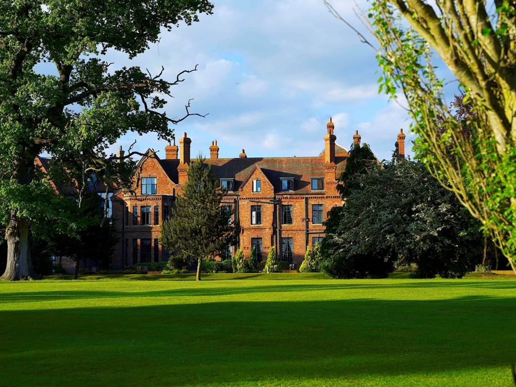 Aldwark Manor Golf & Spa Hotel
