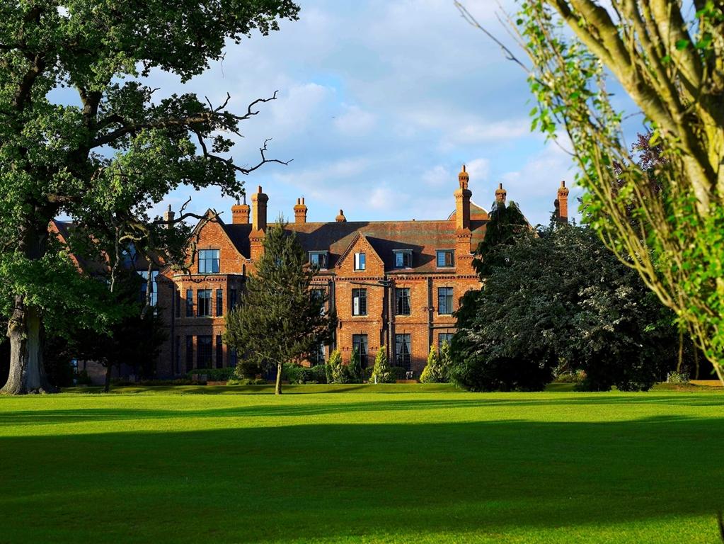 Aldwark Manor Golf & Spa Hotel