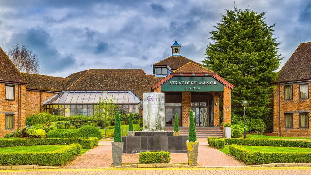 Stratford Manor
