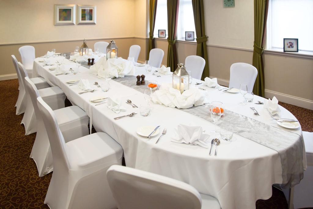 The Henley- Banquet