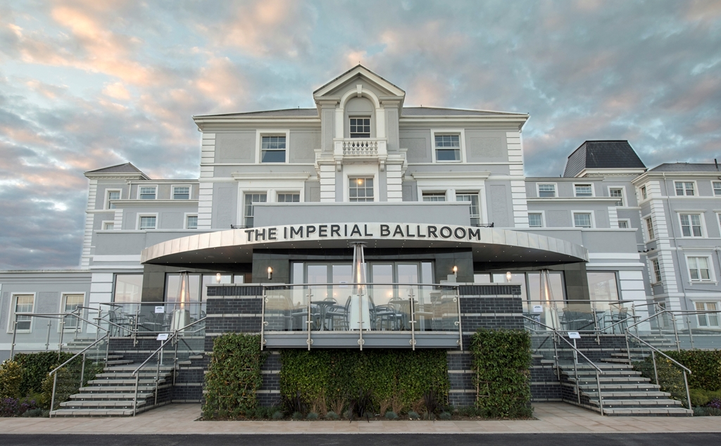 Classic British - Hythe Imperial Hotel