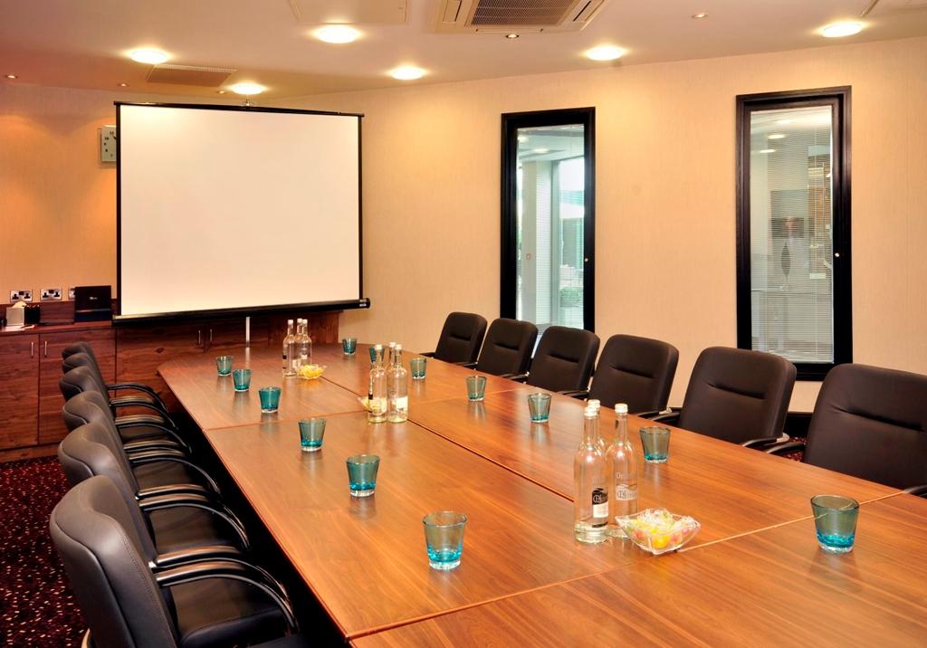 Chatterleys 2 Boardroom