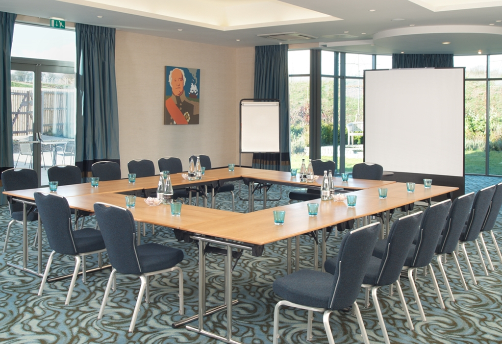 Nelson Meeting Room