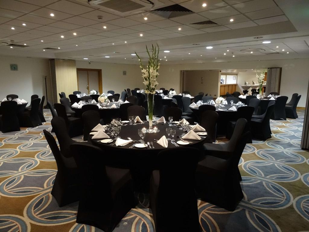 Pembroke Suite Banqueting