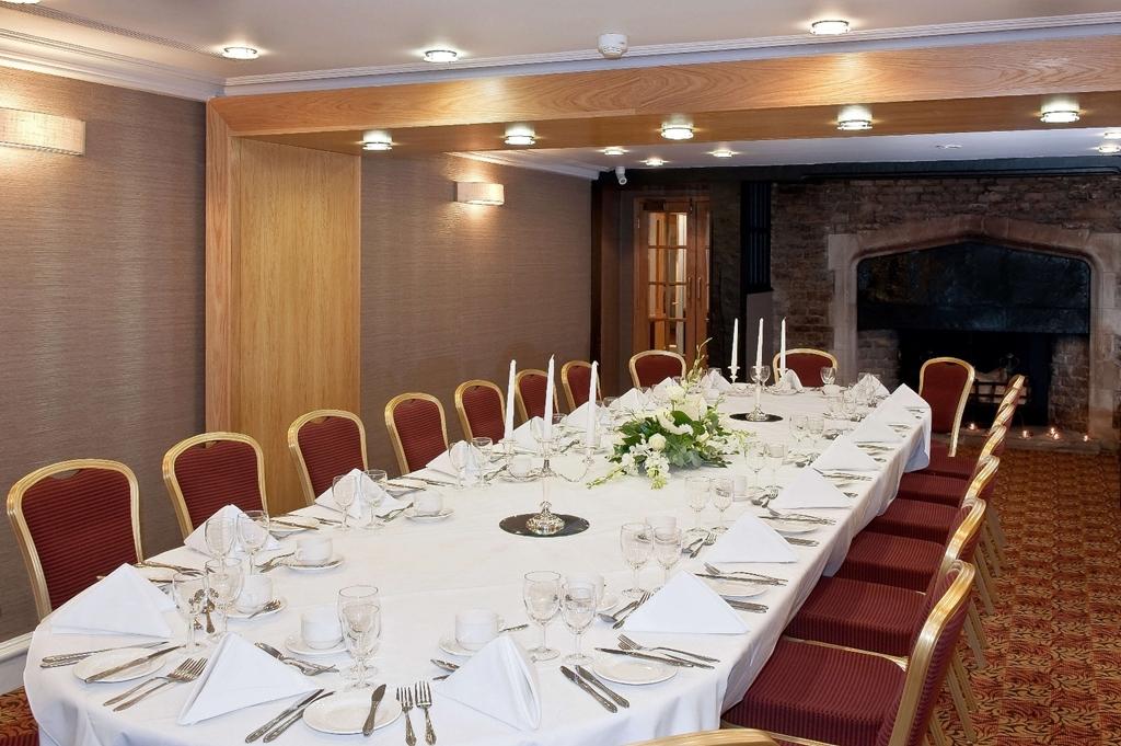 Brimpton - private dining