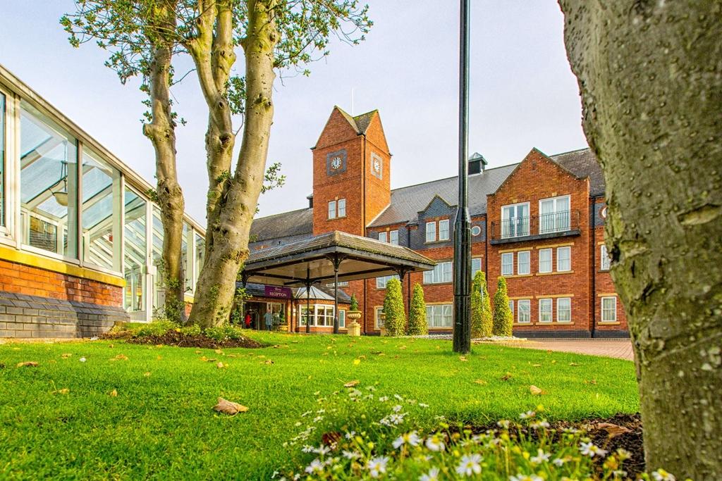 The Park Royal - Warrington -Cheshire