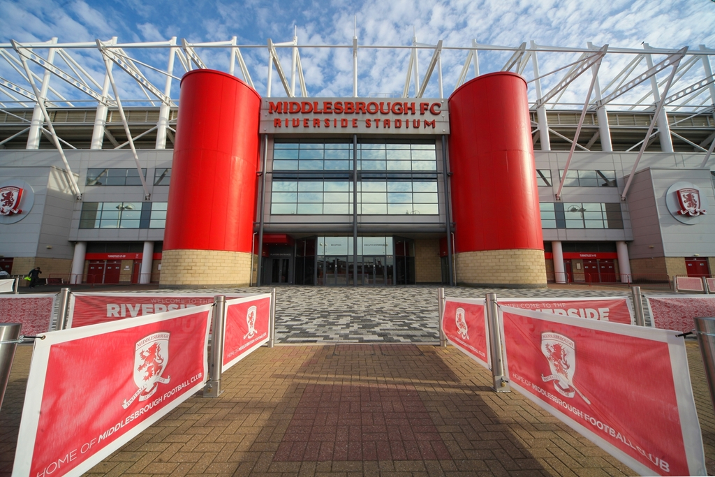 Middlesbrough Football Club