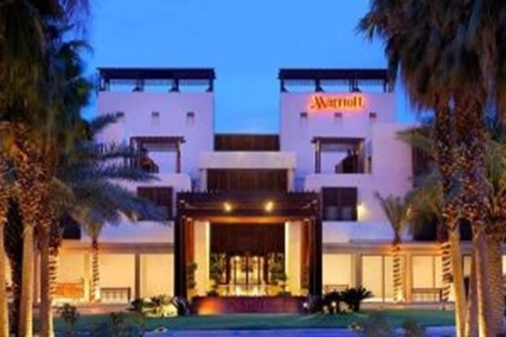 Marriott Jordan Valley Resort & Spa