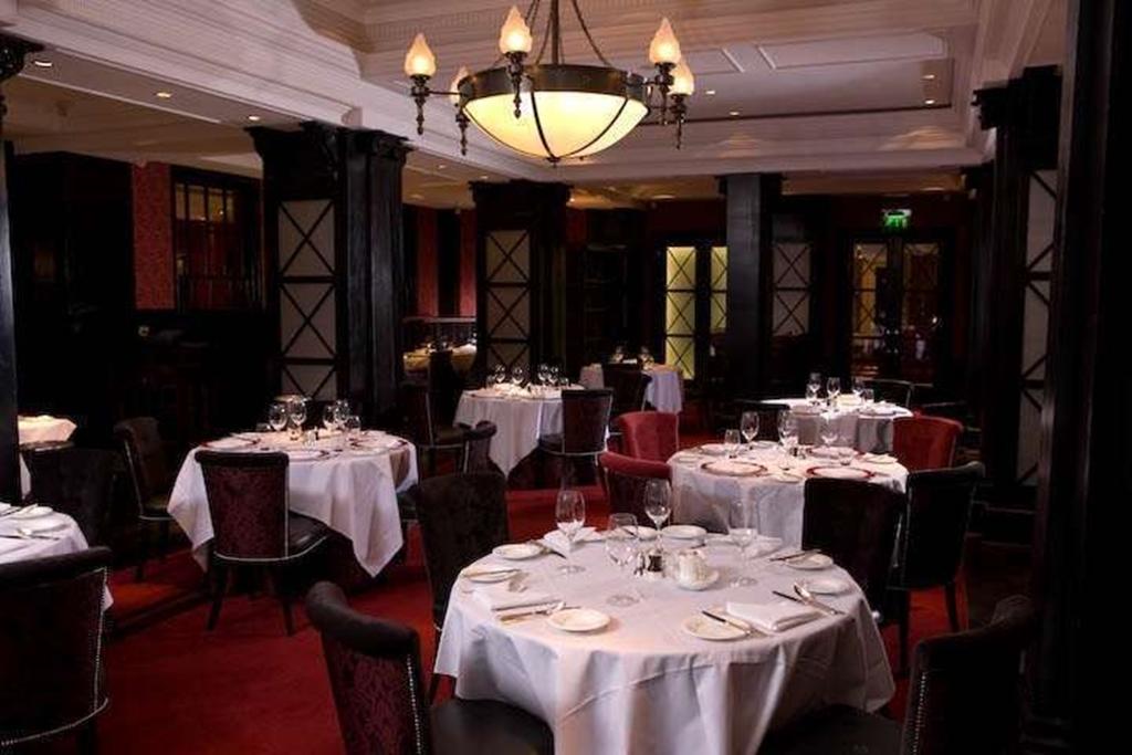 Oulton Hall Hotel
