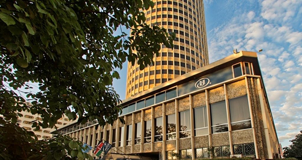 Hilton Nairobi