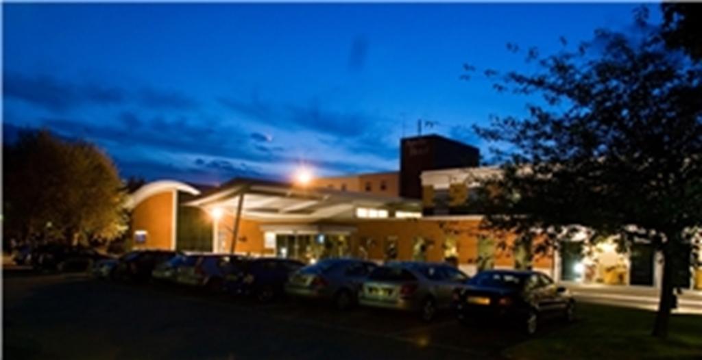 Apollo Hotel Basingstoke/Reading