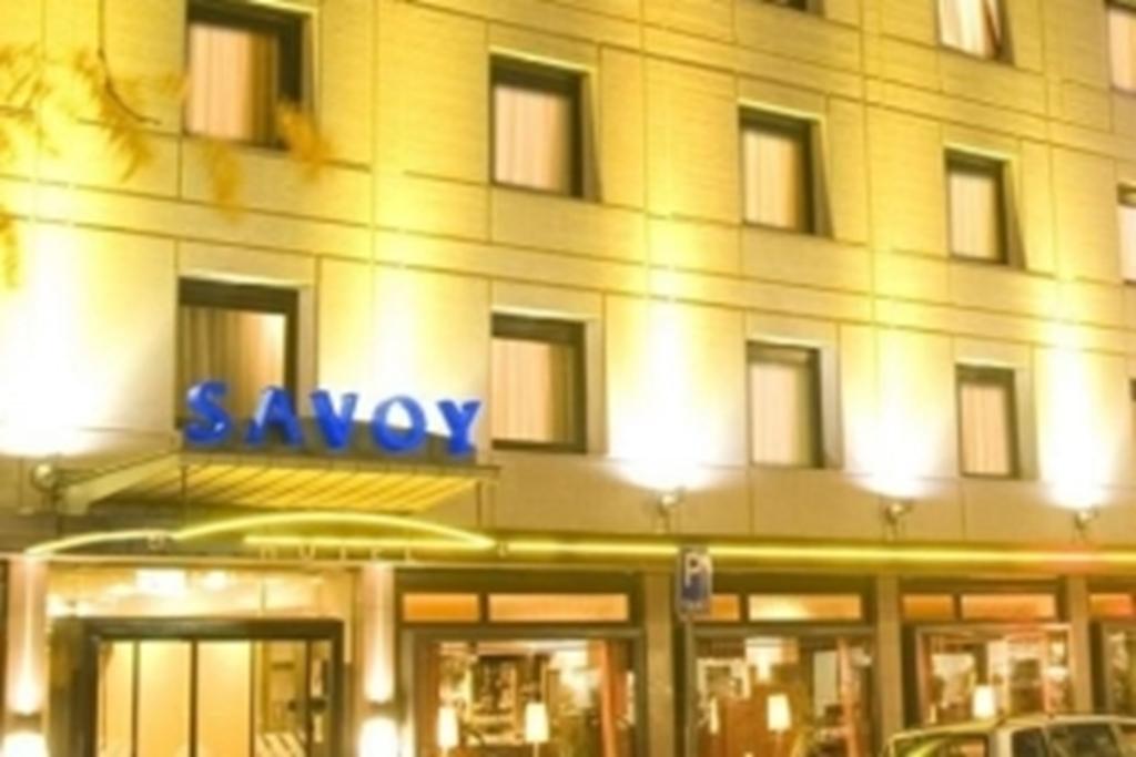 Hampshire Hotel – Savoy Rotterdam